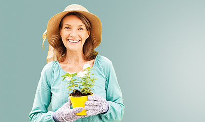 From Walking to Gardening: 6 Hobbies to Improve Your Health