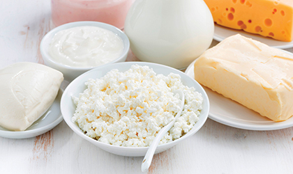 All About Lactase and Dairy Intolerance
