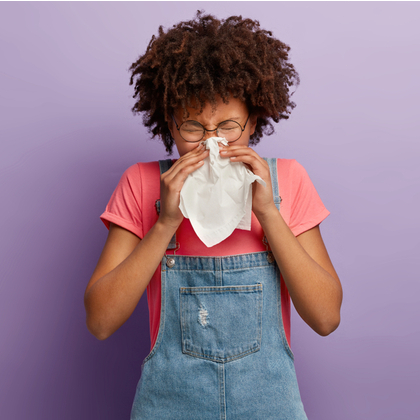 Allergies and your immune system: What is the link?