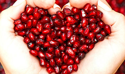What Are the Benefits of Antioxidants on Heart Health?