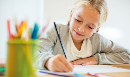 Simple Tips for Parents to Help Children Focus on Their Homework