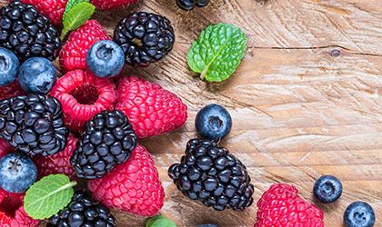 The Benefits Of Antioxidants For Eye Health