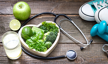 Blood Pressure Tips: Natural Support and Lifestyle Advice
