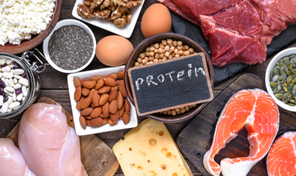 How Protein Can Help To Build Strong And Healthy Bones