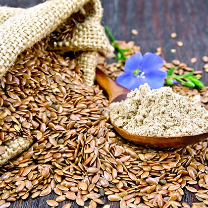 Flaxseed for menopause: What does the science say?