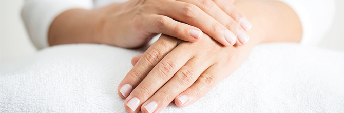 Healthy Nail Care: How to Grow Strong Nails Naturally