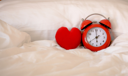 Sleep Health and Heart Health: What's the Link?