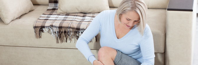 Menopause and osteoporosis: What's the impact on my bones?