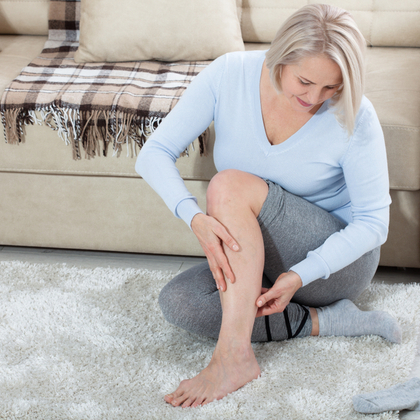 Menopause and joint pain: What is the link?