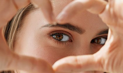 How To Maintain Healthy Eyes Through Diet And Lifesytle