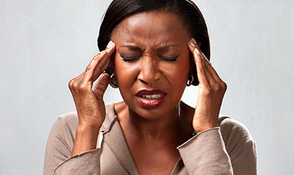 Ways to Manage Migraines Naturally