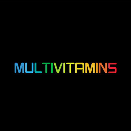 Multivitamins and daily requirements