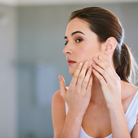 What's the Link Between PCOS and Acne?