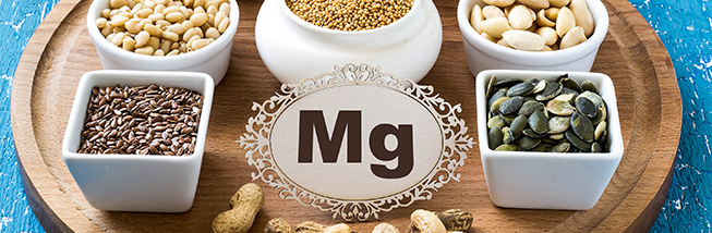PCOS and Magnesium