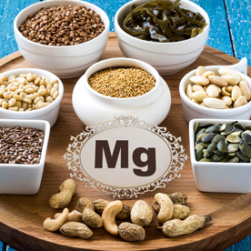 The Role Magnesium Plays In PCOS Treatment