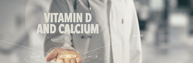 What PCOS Symptoms Can Calcium and Vitamin D Combat