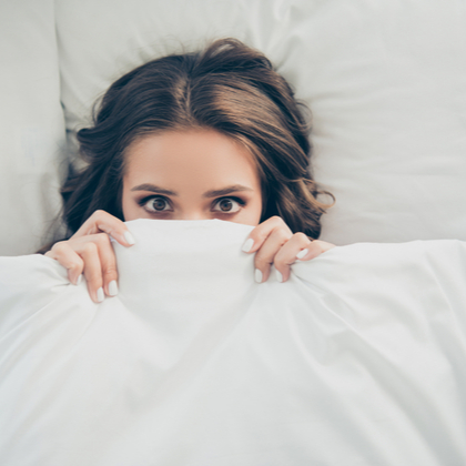 Do I Have Symptoms Of Insomnia Or Just Trouble Sleeping?