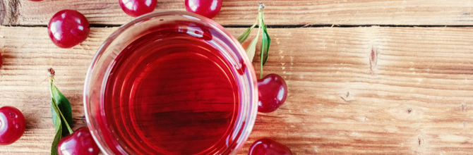 Experience Insomnia? How Sour Cherry Juice Can Help You Sleep