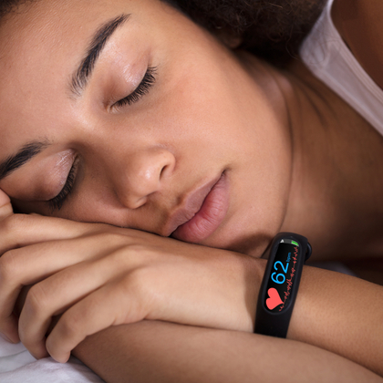 Sleep Monitors: Should I Be Tracking My Sleep Cycle?