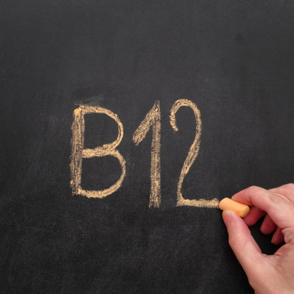 Tiredness Treatments: Overcoming Chronic Fatigue With B12