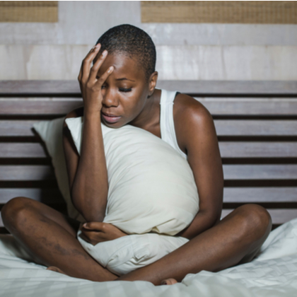 Understanding How Stress and Anxiety Can Disrupt Your Sleep