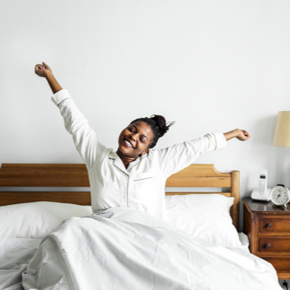 6 Ways to Improve Your Sleep Quality and Wake up Energised