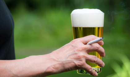 Osteoporosis: How Alcohol and Smoking Can Impact Bone Health
