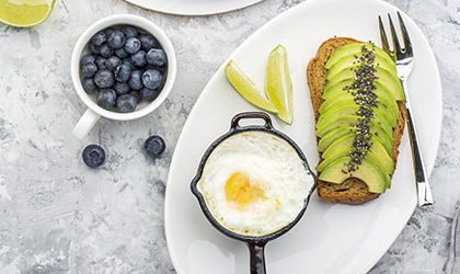 The Modern Breakfast: Trending Foods That Fuel Your Day