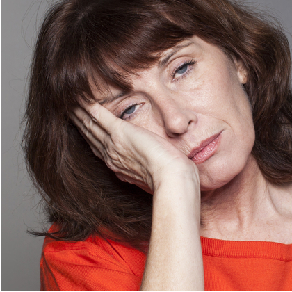 Menopause fatigue: Understanding why you are so tired