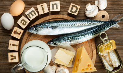 Can Vitamin D Help Bone Health?