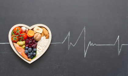 Healthy Heart Foods: Essential Vitamins for Heart Health