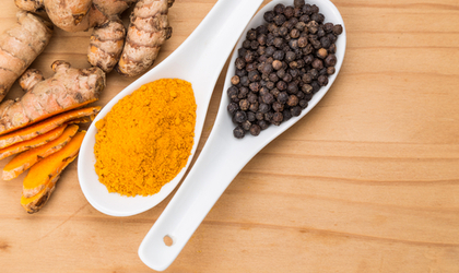 Why We Don't Sell Turmeric With Piperine Extract (Black Pepper)