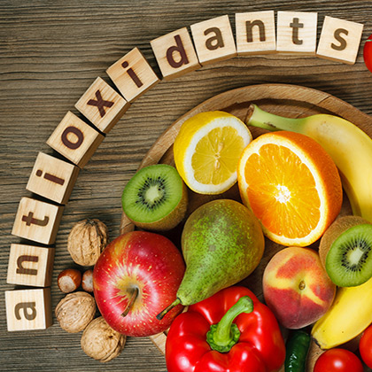 Antioxidants and Eye Health: Breaking down the Facts