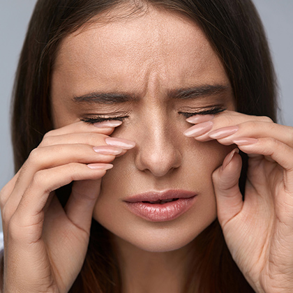 Blepharitis: Signs, Symptoms and Treatment