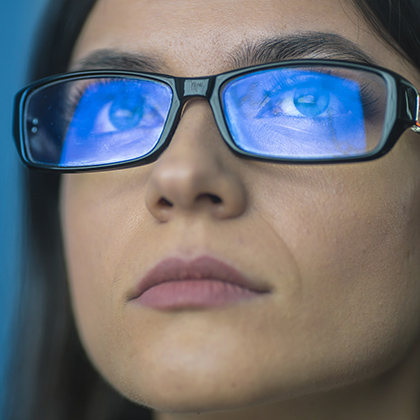 Are Blue Light Glasses Really Enough to Protect Your Eyes