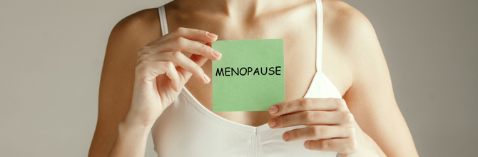 Causes of premature menopause and how to cope