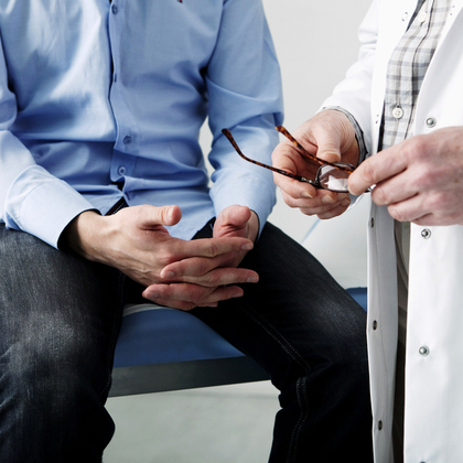 What Is Chronic Prostatitis? Treating Chronic Pelvic Pain in Men