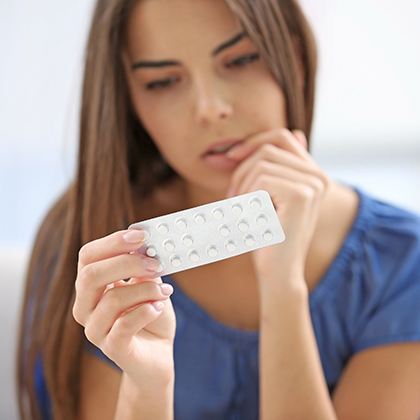 Contraception: What Are The Options?
