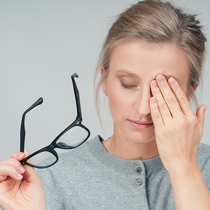 Dry Eye Syndrome: How to Relieve Your Symptoms