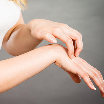 Eczema: Treatment & Support
