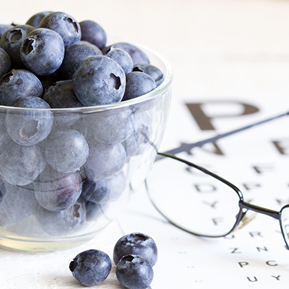 Can Flavonoids Boost My Eye Health