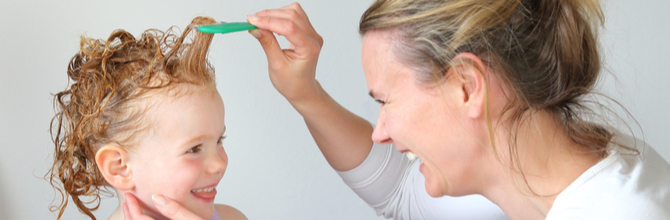 Head Lice Facts: How to Get Rid of Nits Fast