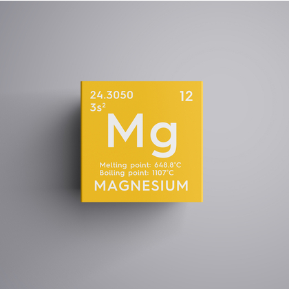 Why magnesium is essential during the menopause