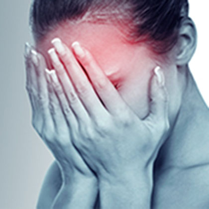 Migraine Symptoms and Treatments