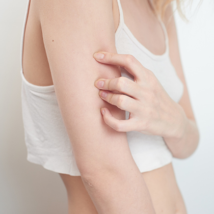 Pruritus (itchy skin): The Symptoms, Causes and Treatments Explained