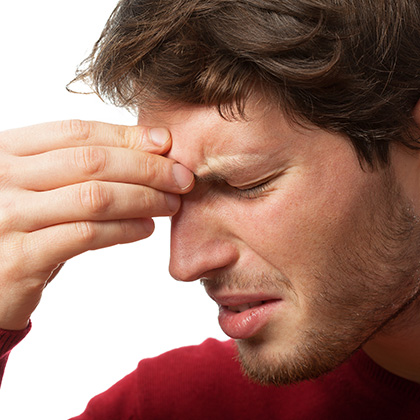 Sinusitis: Causes & Treatment