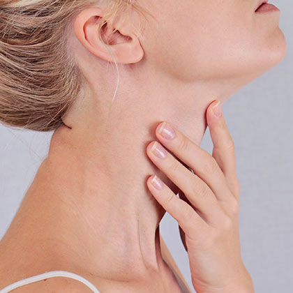 Thyroid Disorders & Remedies