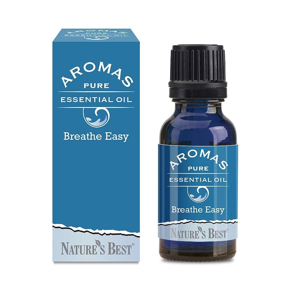 Breathe Easy Blend 20ml