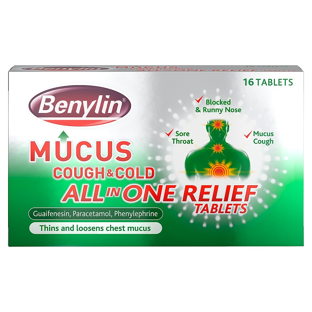 What are the best cough tablets to use