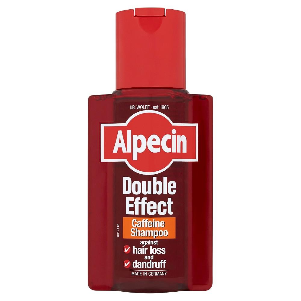 Alpecin Double Effect Shampoo Natures Best Pharmacy Selsun Blue 5 200ml Shampo Anti Ketombe
